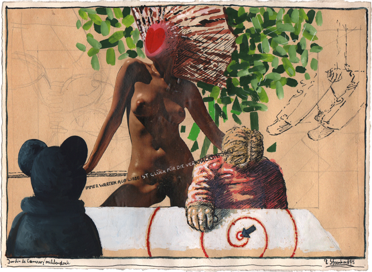 Jardindelamour(schets)1979-750pix