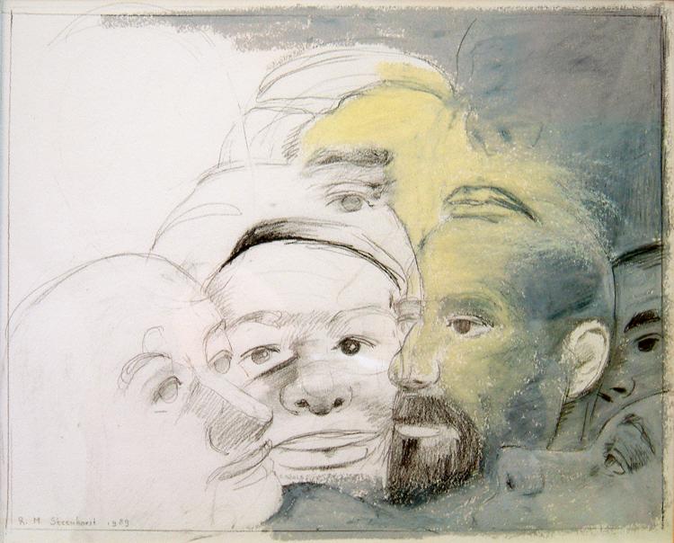 Mannenophetdak(Studie)1989-750pix