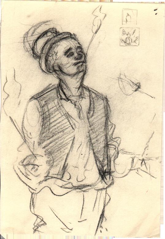 Jongleur(Schets)1987-750pixhoog