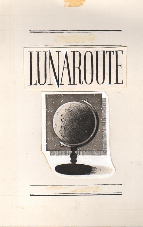 Lunaroute 0