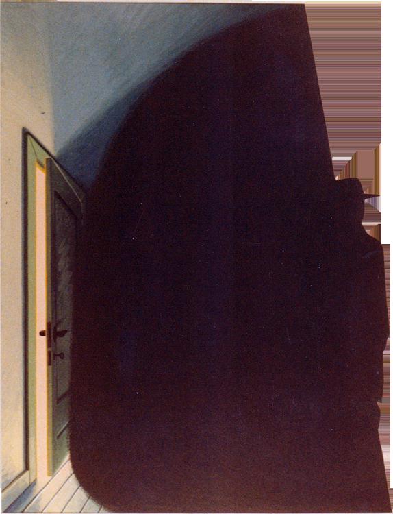 De zichtbare 1981 750 - pix H 50 x 65 cm?