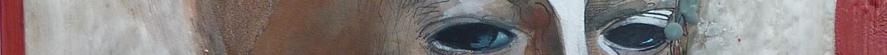 Donker gemoed 1980 50 x 65 1280 Strook