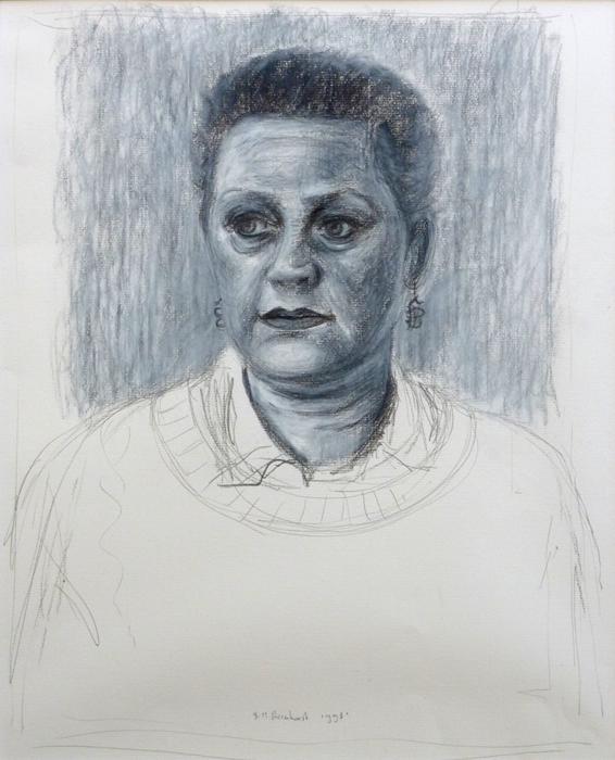 Gemma van Huijstee H1993