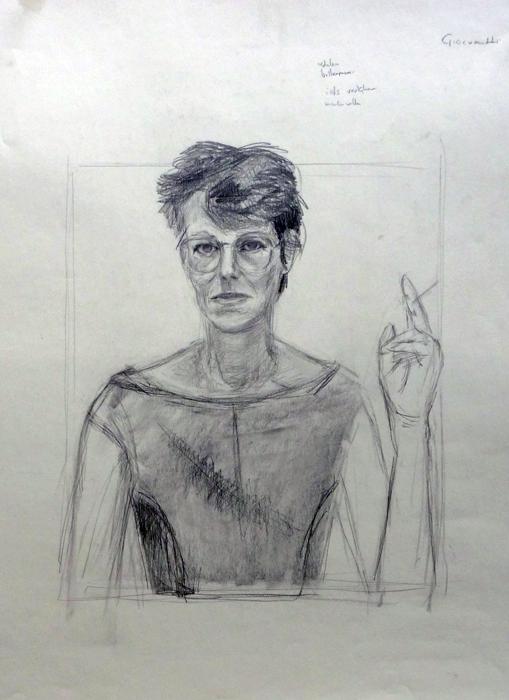 Suzanne van Lohuizen 199?