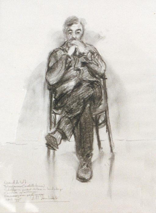 Gerard de Wit † 1995