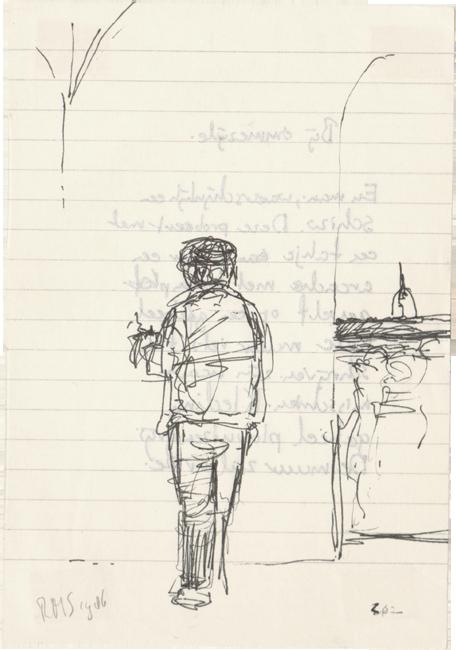 Muurkrabbelaar 1986
