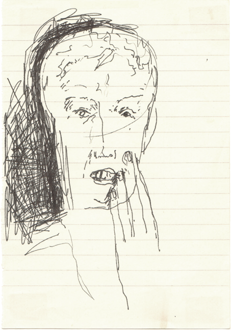 Slechte tanden 1988