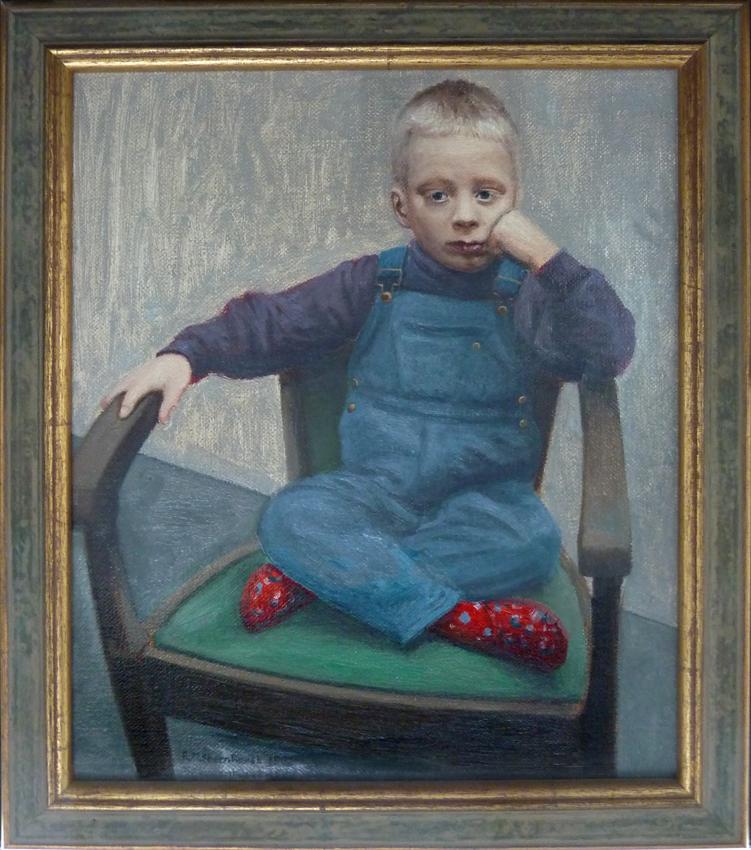 Alexander Steenhorst 1992