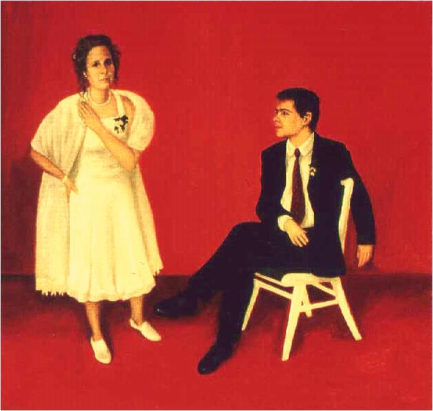 Beth Ann en Joris Sweens-Hooper 1998 850