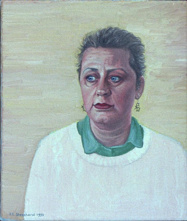 Gemma van Huystee 1993 850