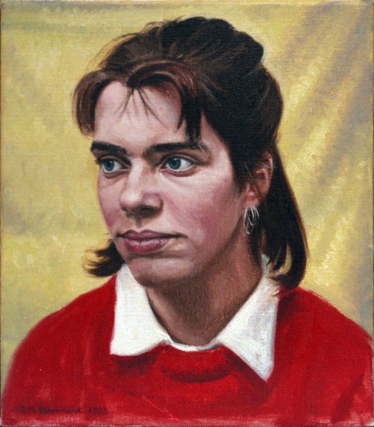 Maaike Visser 1993 850