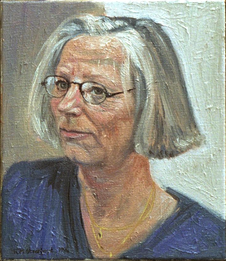 Mieke van Berkum 1994 850
