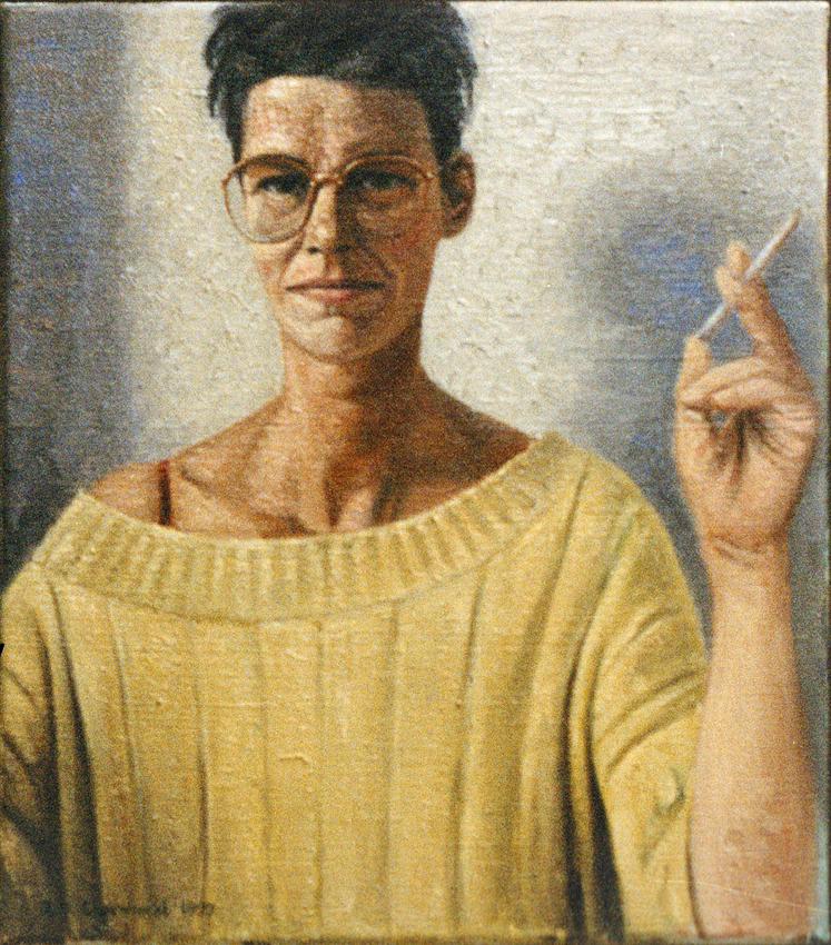 Suzanne van Lohuijzen 1993 850