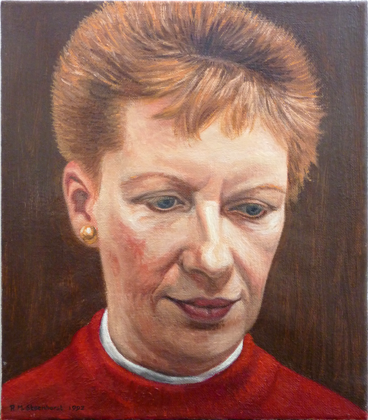 Wilma Bruens Wimmer 1992 850