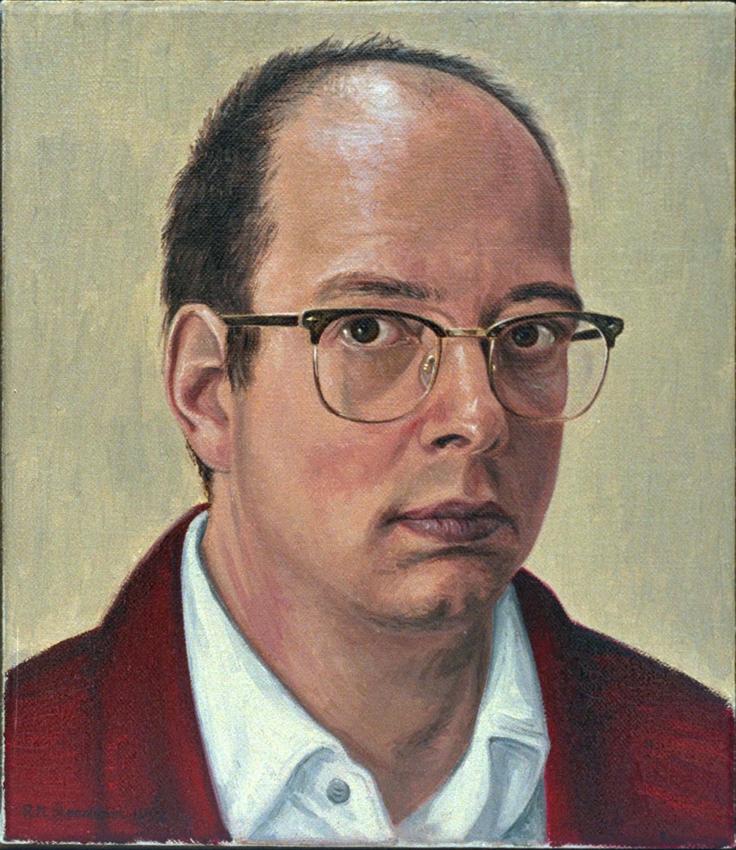 Zelfportret 1997 850