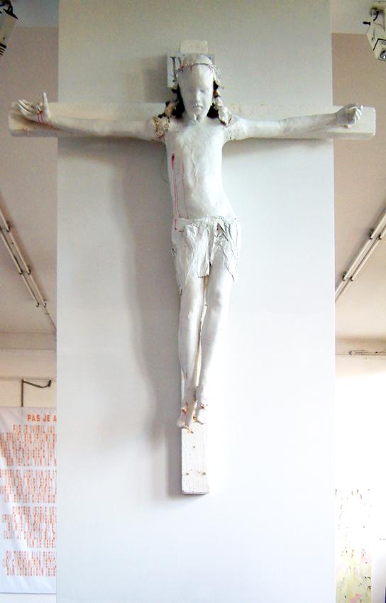 Jaques Turk Christus
